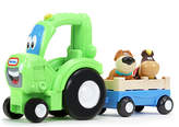 Little Tikes Handle Haulers Deluxe - Frankly Farmer Tractor