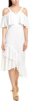 Tularosa Hadley Mini Dress