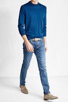 John Smedley Cotton Pullover