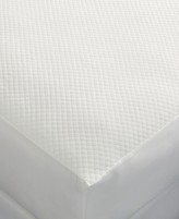 Martha Stewart CLOSEOUT! Collection Bed Bug Twin Mattress Protector