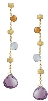 Marco Bicego 18K Gold Paradise Drop Earrings