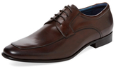 Rush by Gordon Rush Nielson Leather Derby Shoe