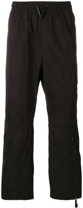 A-Cold-Wall* Puffer loose fit trousers