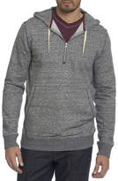 Robert Graham De Kalb Quarter-Zip Pullover Hoodie