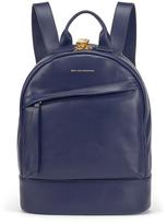 WANT Les Essentiels Women's Mini Piper Backpack True Blue