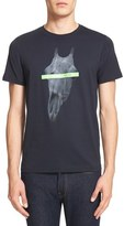 Paul Smith Graphic T-Shirt