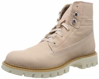 CAT Footwear Caterpillar Women's Basis Ankle Boots