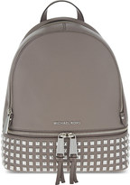 MICHAEL Michael Kors Rhea leather backpack