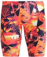 Speedo Mangobango Swimming Shorts Navy/red