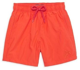 Vilebrequin Little Boy's & Boy's Rocket Medusa Swim Shorts