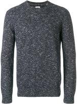 Edwin round-neck sweater