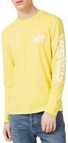 Topman Men's Hypersport Graphic T-Shirt