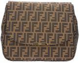 Fendi 'Zucca Forever' shoulder bag