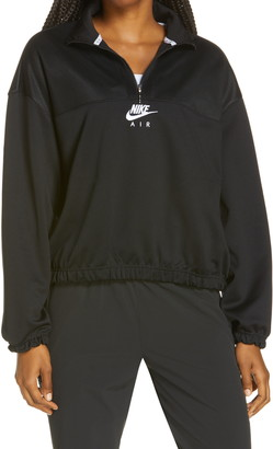 Nike Air Quarter Zip Pullover