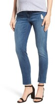 DL1961 Women's Emma Power Legging Maternity Jeans
