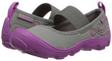 Crocs Duet Busy Day Mary Jane (Toddler/Little Kid)