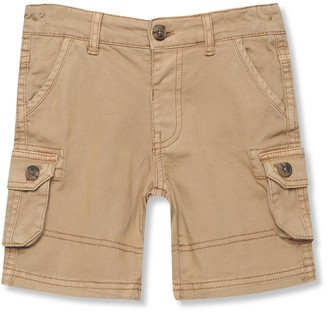 M&Co Cargo shorts (9mnths-5yrs)
