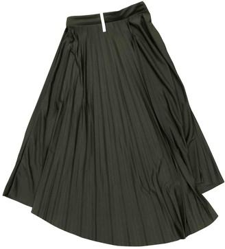 Asos Green Skirt for Women