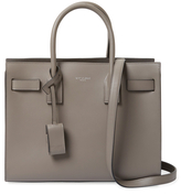 Classic Sac de Jour Baby Leather Carryall