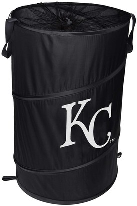 Kansas City Royals Cylinder Pop Up Hamper