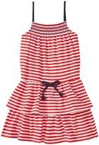 Osh Kosh Knit Dress (Toddler/Kid) - Stripe - 5