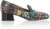 Chloé WOMEN'S TAPESTRY-INSPIRED LOAFERS