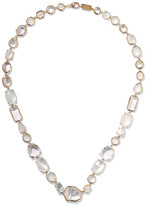 Ippolita Rock Candy® Sofia 18-karat Gold Multi-stone Necklace - one size