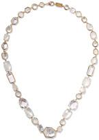 Ippolita Rock Candy® Sofia 18-karat Gold Multi-stone Necklace - one size