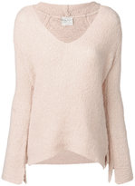 Forte Forte classic knitted sweater