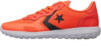 Converse Thunderbolt Ultra Ox Trainers Orange/Black/White