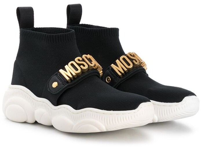 Moschino Shoes Kids | Shop the world's