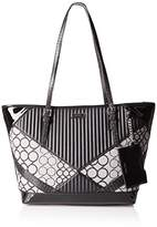 Nine West Womens Ava Tote