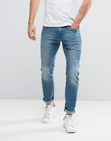 Esprit Relaxed Slim Fit Jeans