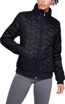 Under Armour Women's ColdGear Reactor Performance Jacket