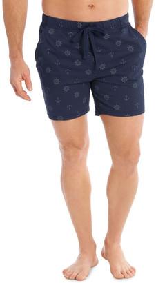 Reserve Premium Knit Short - Maritime