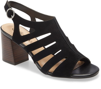 Bella Vita Colleen Strappy Sandal