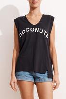 Sundry Coconuts Tank