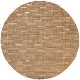"Chilewich Bamboo"" Round Placemats, 15"""