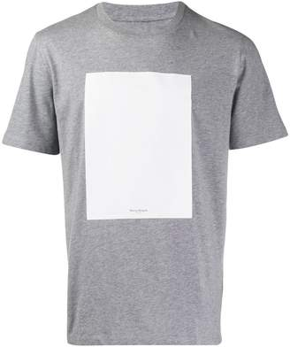 Maison Margiela graphic print T-shirt