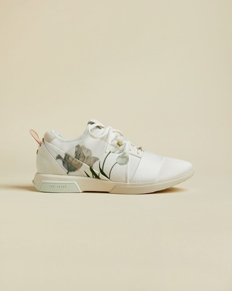 Ted Baker Elderflower Runner Trainers