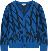 Paul Smith Wool blend cardigan
