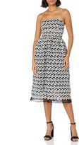 Thumbnail for your product : ABS by Allen Schwartz Women's Strapless Cocktail Dress