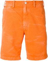 Polo Ralph Lauren stone washed shorts - men - Cotton - 36