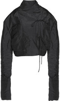 J.W.Anderson Cropped Shell Jacket