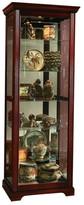 Bay Isle Home Ryleigh Curio Cabinet