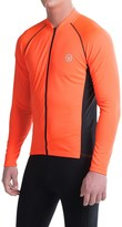 Canari Solar Flare Elite Cycling Jersey - Long Sleeve (For Men)