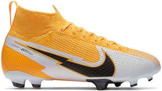 Nike Mercurial Superfly VII Elite Kids Football Boots