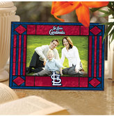 Memory Company St. Louis Cardinals Picture Frame