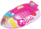 Bestway Barbie Fashion Boat Inflatable