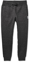 Moncler Gamme Bleu Slim-Fit Tapered Jersey Sweatpants